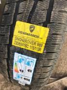 Roadmarch Snowrover 989. зимние, без шипов, 2019 год, новый