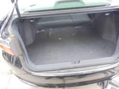 Пол багажника пластик Honda Grace