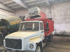 ГАЗ-САЗ-3901-10, 2018