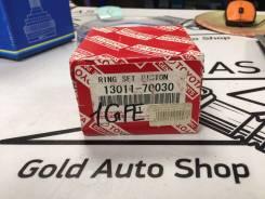 13011-70030 Кольца поршневые Toyota 1G/