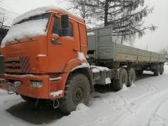 КамАЗ 44108, 2012