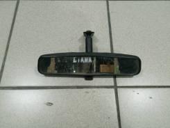 Зеркало заднего вида салонное. Suzuki: Escudo, Liana, Grand Vitara XL-7, Aerio, Grand Vitara M16A, M18A, F9QB, J24B
