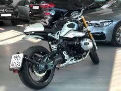 BMW R nineT, 2016