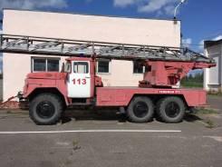 ЗИЛ 131 АЛ-30 ПМ 506