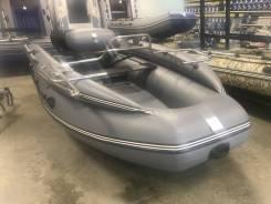 Лодка пвх Абакан 380 jet Распродажа !