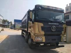 Shaanxi Shacman SX33186T366, 2019