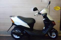 Suzuki Lets, 1999
