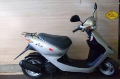 Honda Dio AF57. 50куб. см., исправен, без птс, без пробега