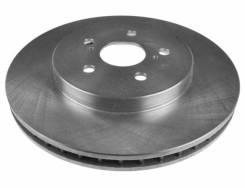 Диск тормозной JD /JBD0102/ 45251-SWA-A20 F-