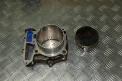 Цилиндр с поршнем Suzuki TL1000S
