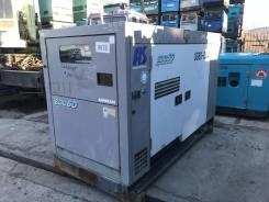 Дизель-генераторы. 4 329куб. см.