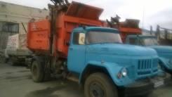 Коммаш КО-449. Продаю мусоровоз КО-449, 6 000куб. см.