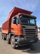 Scania G440, 2014