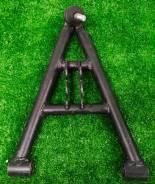 Рычаг нижний, с наконечником, для китайских квадроциклов , 49сс-200сс