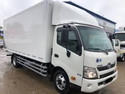 Hino 300. Изотермический фургон , 2015 г. в., 5 000кг., 4x2