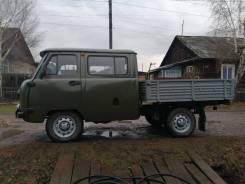 УАЗ-39094 Фермер. Продам уаз 39094 2012 гв, 2 700куб. см., 1 000кг., 4x4