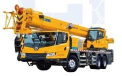 Автокран XCMG XCT30 (г/п 30 тонн)