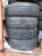 Bridgestone B250. летние, б/у, износ 40%