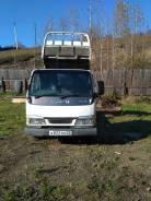 Isuzu Elf. Продаётся грузовик Isuzu elF 4х4, 2003 г., 3 100куб. см., 4x4