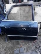 Дверь правая задняя Audi A8 D4
