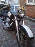 Suzuki Intruder. 400куб. см., исправен, птс, с пробегом