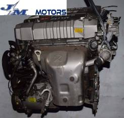 Двигатель в сборе. Mitsubishi: Montero, Montero Sport, Nativa, Outlander, Pajero, Pajero Evolution, Pajero iO, Pajero Junior, Pajero Mini, Pajero Pini...