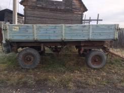 РМЗ 2ПТС-4.5. Продам прицеп тракторный 2ПТС-4 в село Топках, 4 000кг.