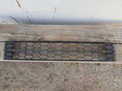 Skoda Octavia A7 решетка в бампер