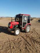 YTO. Продам трактор, 23,35 л.с.