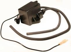 Катушка зажигания+провода в/в (без свечных наконечников) Polaris Widetrak LX 01- 3087006