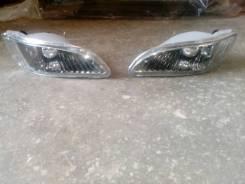 Туманки Lexus RX 03-08 г. в.