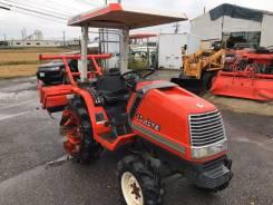 Kubota. Продам трактор ASTE A17 Япония, 17 л.с.