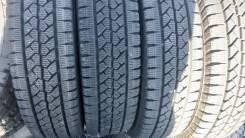 Bridgestone Blizzak VL1. зимние, без шипов, 2018 год, б/у, износ 5%