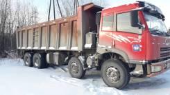 FAW CA3312, 2008