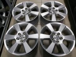 """Оригинальные Тойота Хариер/Лексус 17"""" (5*114.3) 6.5j et+35 (цо60.1мм)"""