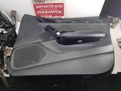 Обшивка двери (передняя правая) [8U0867104CWFA] для Audi Q3
