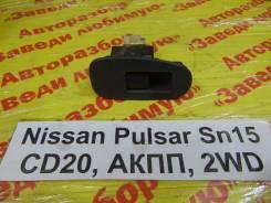Кнопка стеклоподъемника Nissan Pulsar Nissan Pulsar 03.1997