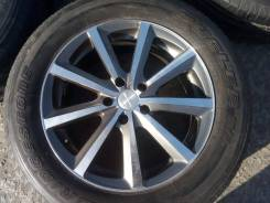 "Bridgestone. 7.0x18"", 5x114.30, ET38"