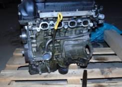 Двигатель контрактный g4fc g4fa 1.4 1.6 Kia Hyundai