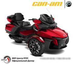 BRP Can-Am Spyder RT Limited. 1 330куб. см., исправен, птс, без пробега. Под заказ