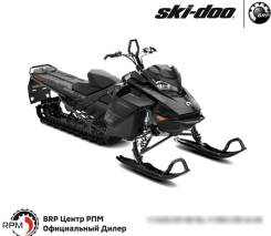 BRP Ski-Doo Summit SP 154 600R E-TEC, 2019