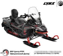 Снегоход BRP Lynx COMMANDER TURBO 900 ACE 2020