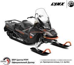 BRP Lynx Commander. исправен, есть псм, без пробега