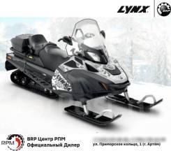 Снегоход BRP Lynx 69 YETI ARMY 600 E-TEC H.O. 2020