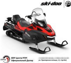 BRP Ski-Doo Skandic WT. исправен, есть псм, без пробега. Под заказ