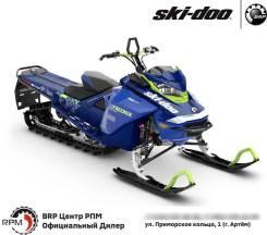 BRP Ski-Doo Freeride 154 850 E-TEC SHOT 2020