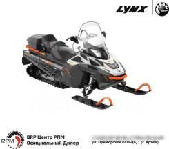 BRP Lynx 69 Ranger 800 E-TEC Limited