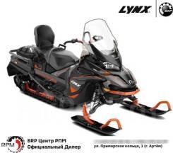 BRP Lynx Commander Limited. исправен, есть псм, без пробега. Под заказ