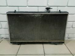 Радиатор охлаждения Suzuki Liana 2005 года.