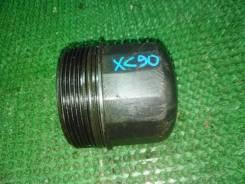 Корпус масляного фильтра. Volvo XC90 B6294T